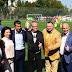 Фонд клубу «Реал Мадрид» відкрив на Лівобережжі соціально-спортивну школу - сайт Святошинського району