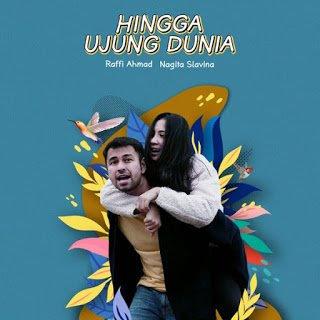 Download Lagu MP3 Video Raffi Ahmad & Nagita Slavina - Hingga Ujung Dunia