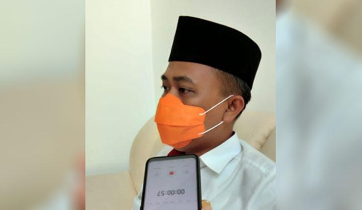 Wakil Ketua DPRD Lumajang Berharap 'Sinau Bareng' Kembali Dilanjutkan