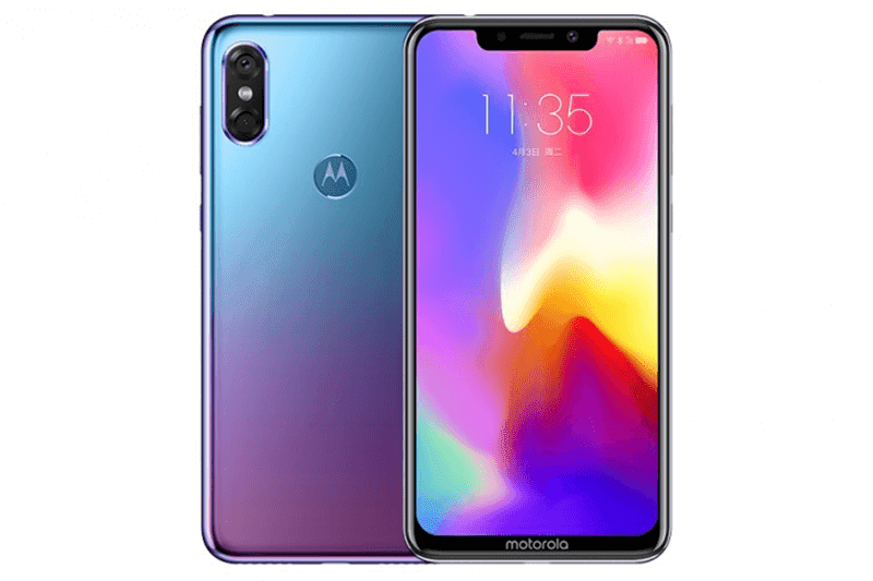 Motorola P30 with Huawei-like Twilight design and 6GB RAM is now official