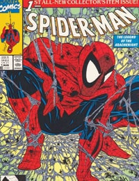 Spider-Man (1990)