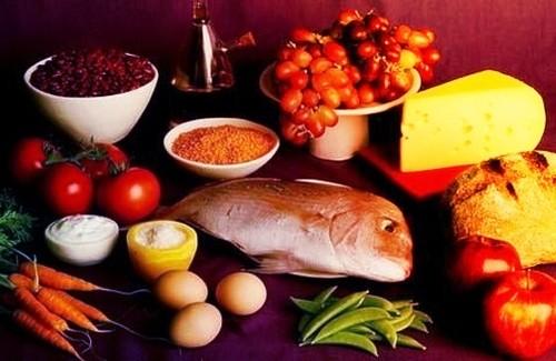 Que Alimentos Puede Comer una Persona Diabetica | ¿Cuál es