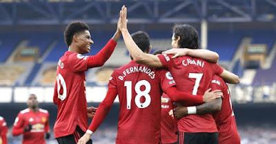 Man Utd have finally found their Robin van Persie replacement but still need to sign a striker
