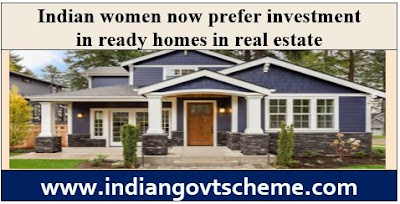 ready homes in real estate