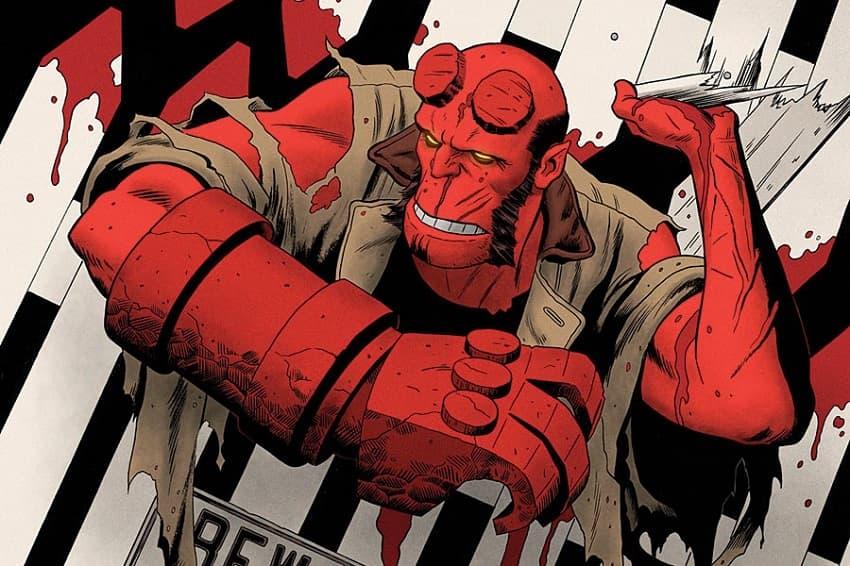 Издательство Dark Horse Comics займётся разработкой игр по мотивам комиксов