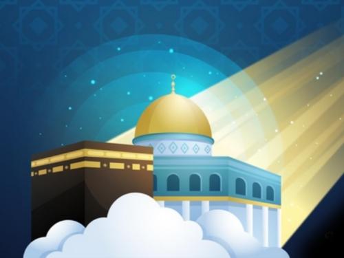 Peristiwa Isra' Mi'raj, Pelajaran Apa yang Bisa Kita Ambil?