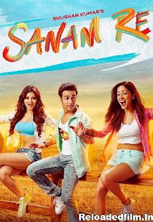 Sanam Re (2016) Full Movie Download  480p 720p 1080p