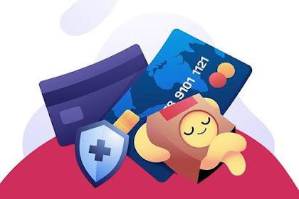 Apakah kartu Kredit/Debitmu Aman?