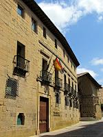 España; Spain; Espagne; La Rioja; ; Camino de Santiago; camino Francés; pèlerinage de Saint-Jacques-de-Compostelle; Patrimonio de la Humanidad; World Heritage Site; Patrimoine mondial; Logroño