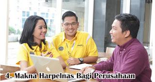 Makna Harpelnas Bagi Perusahaan merupakan salah satu fakta menarik Hari Pelanggan Nasional