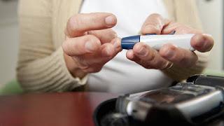 Pantangan Makanan Untuk Penderita Diabetes