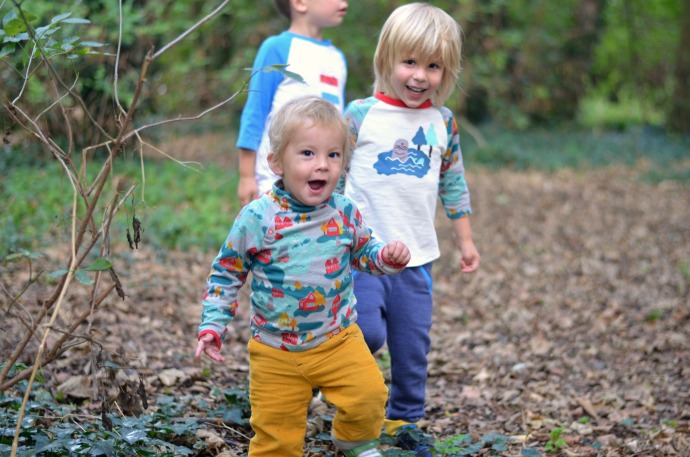 Tootsa Macginty, unisex kids clothing, kids fashion blogger