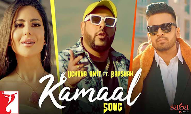 Kamaal Song Lyrics
