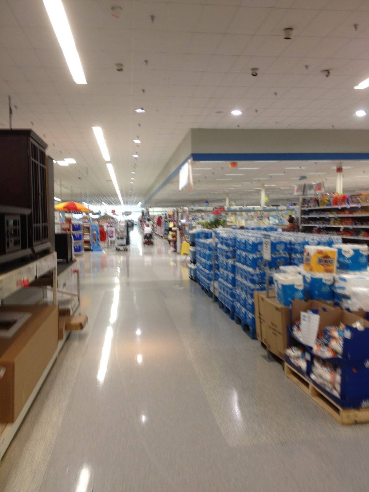 Honda Virginia Beach >> Dead and Dying retail: Closed Super Kmart stores in Virginia