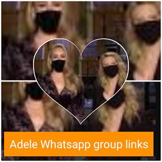 Adele Song Whatsapp group link