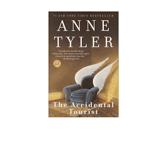 The Accidental Tourist : Anne Tyler Download Free Ebook