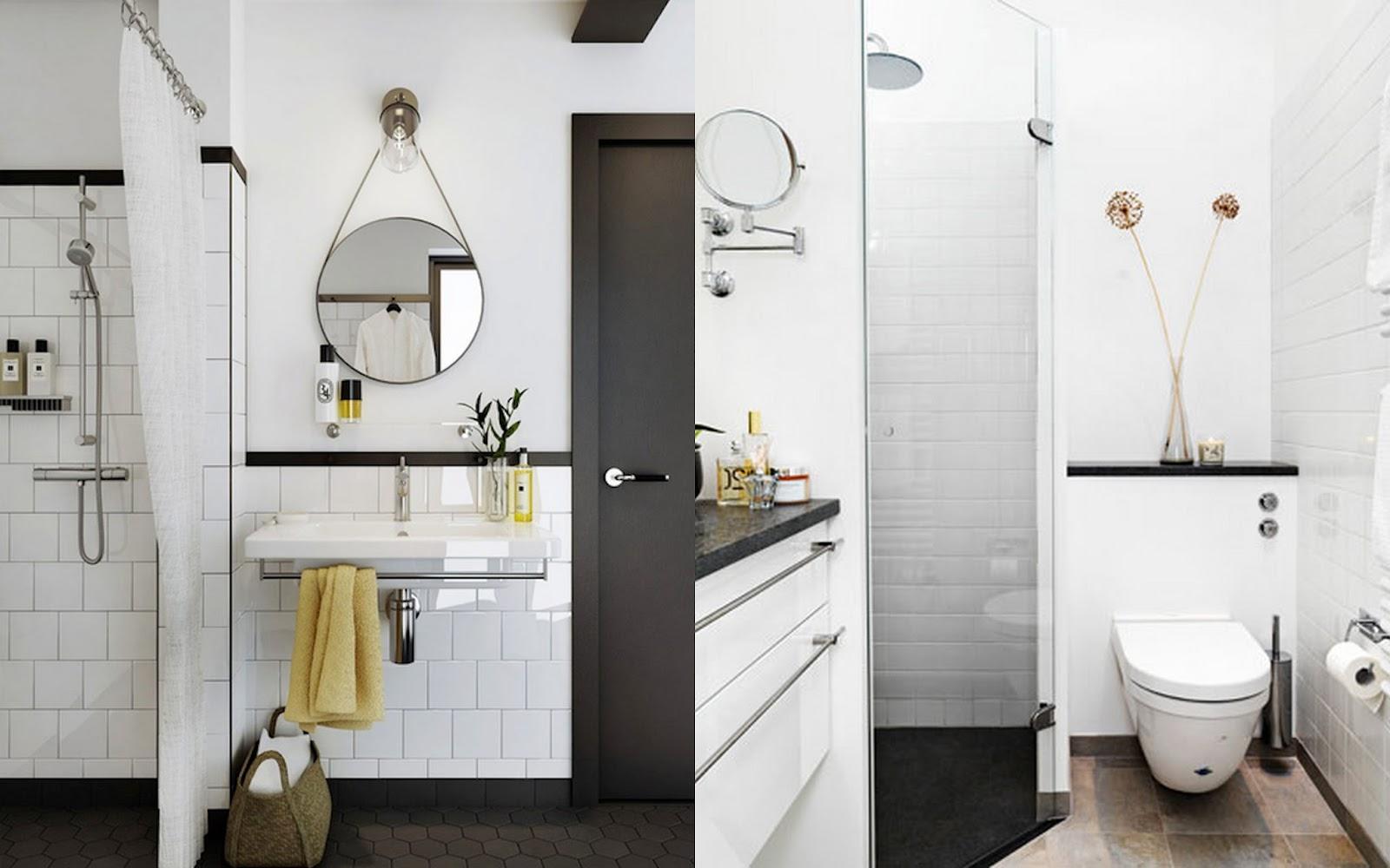 nyt badeværelse inspiration Midt i mellem: Inspiration // Badeværelse nyt badeværelse inspiration