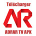 ADRAR TV PRO APPLICATION POUR ANDROID TV 2021