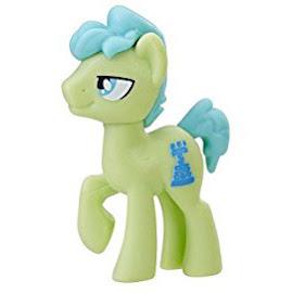 My Little Pony Wave 22 Rooks Rampart Blind Bag Pony