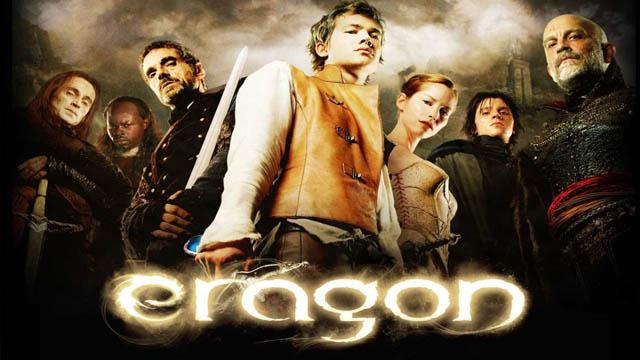 Eragon (2006) Hindi Dubbed Movie 720p BluRay Download