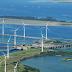 Windpark Krammer bereikt mijlpaal: eerste TWh duurzame energie opgewekt