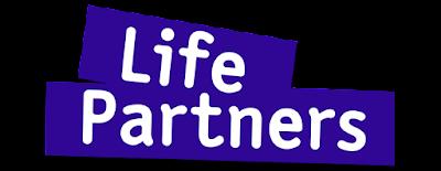 Life Partner Logo Hd Image