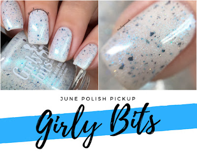 girly bits put your strap on june 2018 polish pickup video games