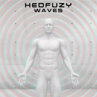 """Ο δίσκος των Hedfuzy """"Waves"""""""