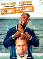 30 Días Para ir a la Cárcel / Dale Duro / Get Hard