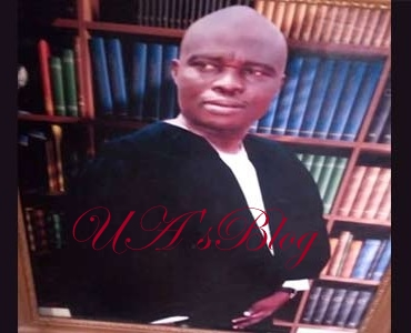 60 Yrs Old Suspected Fake Lawyer Of Adiel Chambers Granted N100k Bail