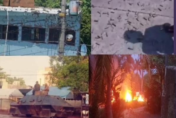 El CJNG no soporto la presión? reportan que El Kiro ya fue liberado en Tierra Caliente Michoacán tras enfrentamientos y narcobloqueos con 41 muertos