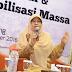 Ledia Hanifa : Kader Perempuan Harus Paham Rekayasa Sosial