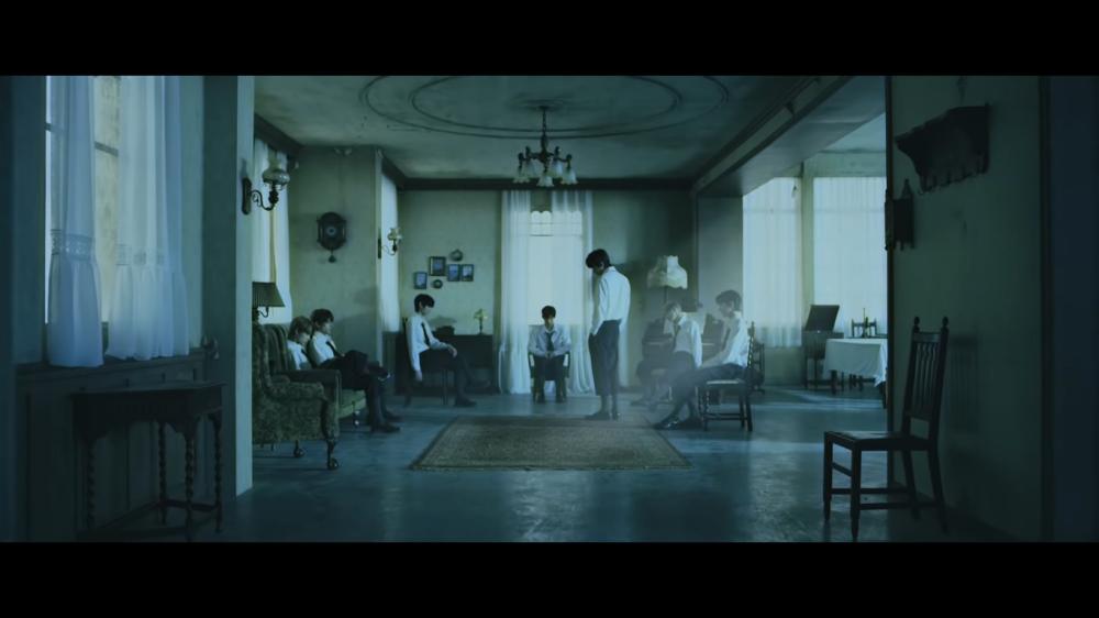 ENHYPEN Finally Debuts With The MV 'Given-Taken'