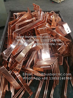 busbar bending machine manufacturer in mumbai