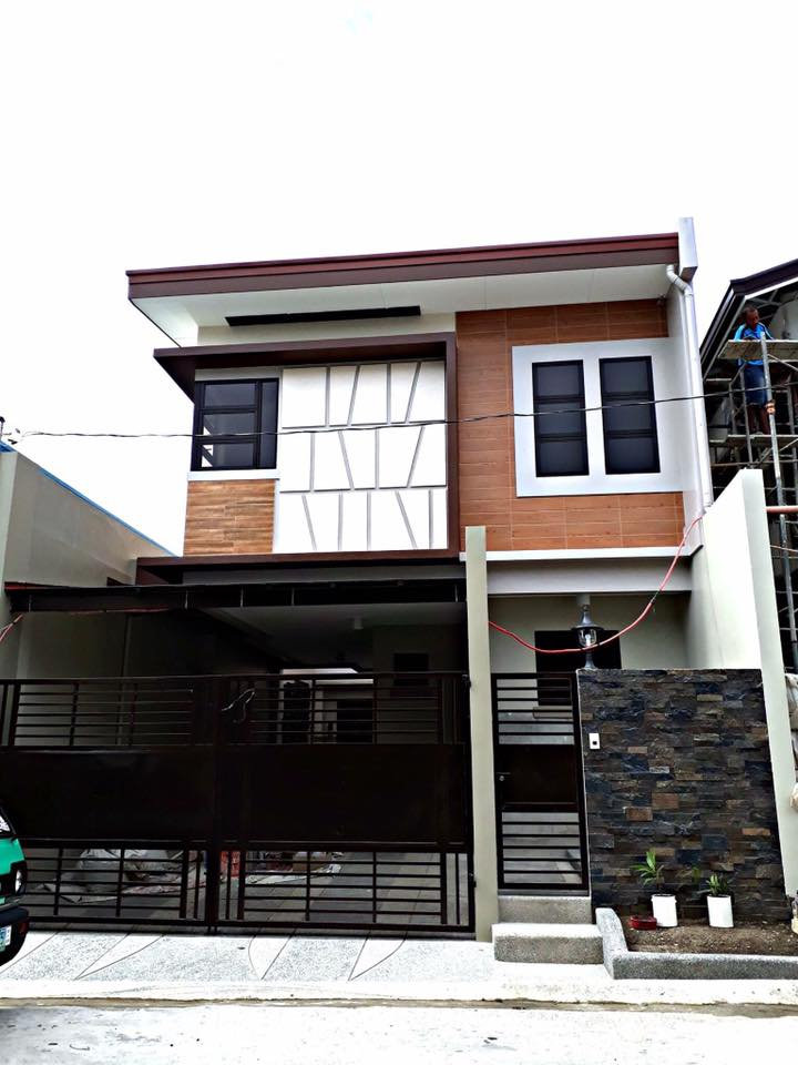 Invest A House And Lot In The Philippines Brand New