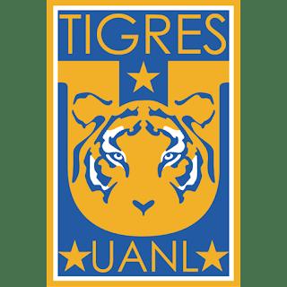 Tigres UANL Logo PNG