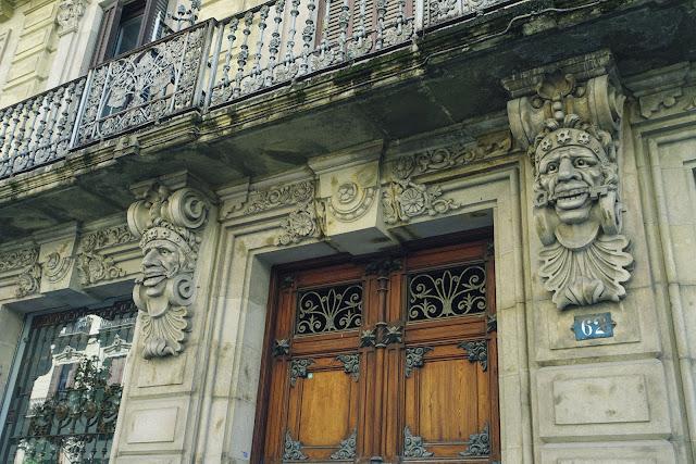 カサ・ビセンス・フェレール(Casa Vicenç Ferrer)