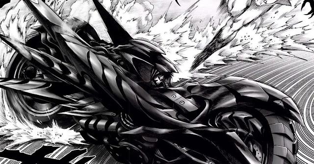 Manga One Punch Man Chapter 169 Bahasa Indonesia