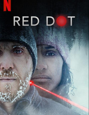 Red Dot (2021) HDRip Hindi Dubbed Movie Download