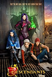 Descendants Poster