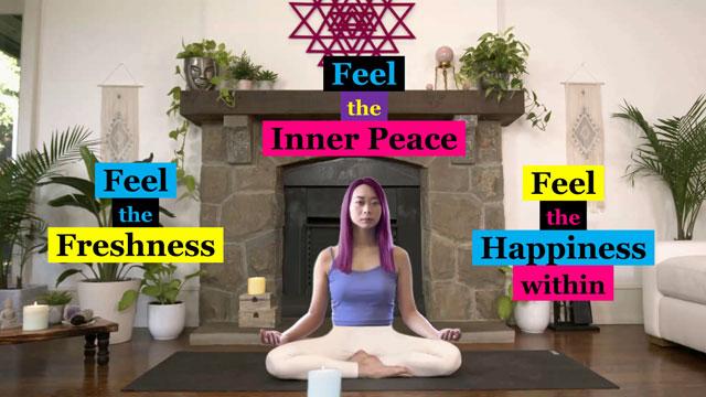 Shambhavi Meditation Feelings After Completion
