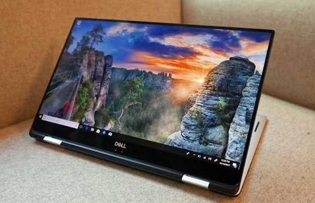 Dell's new XPS 15 2-in-1