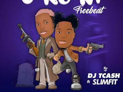 FREEBEAT: DJ T Cash Fit Slimfit ~ Oku Ni