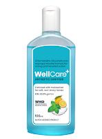 WellCare+ Antiseptic Hand Sanitizer (IPA) - 100 ml