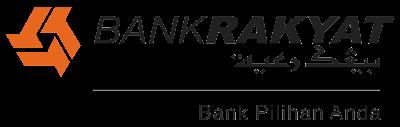 logo bank rakyat