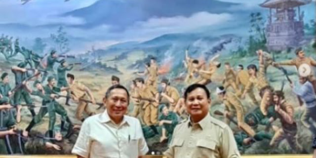 Bukan Cuma Pertengahan Tahun, Orang Dekat Prabowo Berharap Tidak Ada Impor Beras Setelah Juni
