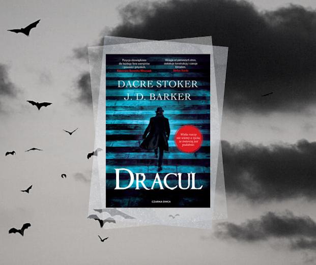 #488. Dracul   Dacre Stoker, J. D. Barker