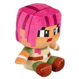 Minecraft Jinx Adriene Plush