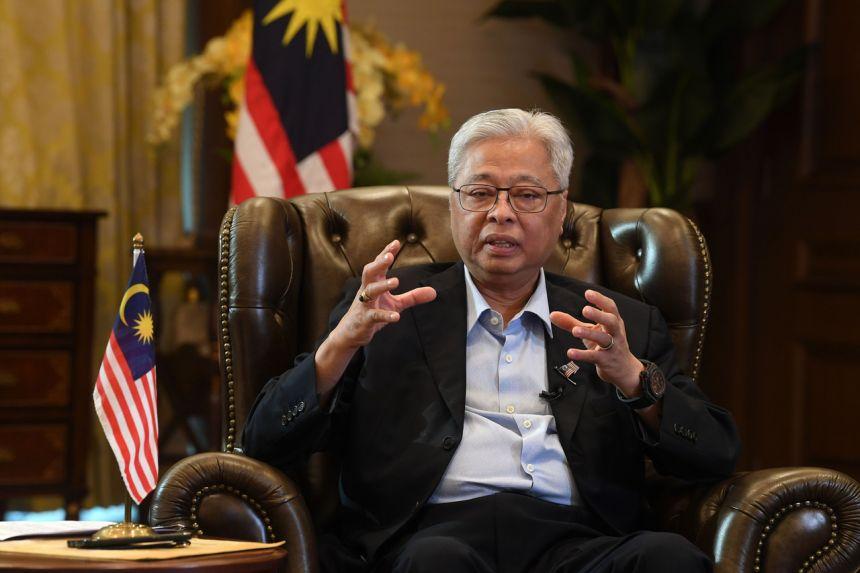 Kenali Rapat Perdana Menteri Malaysia Ke-9, Dato Sri Ismail Sabri Yaakob (Biodata)