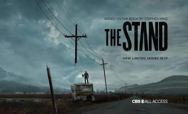 Controle remoto: The Stand